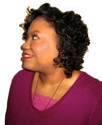 Pin Curl Hair Style pin curls on straightened or stretched natural hair relaxed 8615 by stevesalt.us