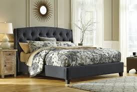 White Tufted Bedroom Set — Nyctophilia Design : The Ideal Furniture ...