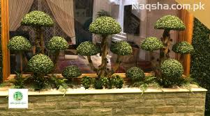 Habitania decor, karachi, sindh, pakistan. Home Garden Decor Naqsha Pay Aao Time Bachaonaqsha Com Pk