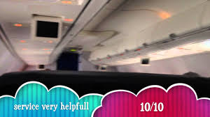 Sunwing Airlines Seating Chart Sunwing Airlines Review Of Airplane Service