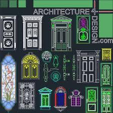 door and window design stained gl design