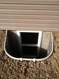basement windows exterior. Plain Windows Basement Egress Windows York PA In Exterior H