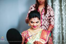 awesome south indian bridal makeup