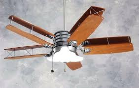 propeller ceiling fan airplane with light baby exit regarding blades air