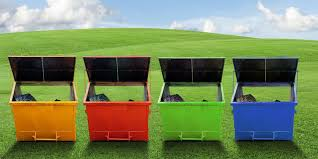 Small Dumpster Rental: 4 Quick Tips To Get The Best Price