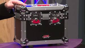 gator cases g tour mini amp head ata road cases for lunchbox amps overview full compass you