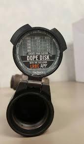 Vortex Flip Cap Size Chart New Vortex Defender Scope Caps Ar15 Com