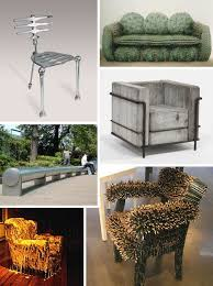 Oh Sit The Worlds 13 Most Uncomfortable Chair Designs Urbanist