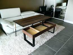 coffee table that raises up awesome coffee table that lifts up within tables raise as inspirations coffee table lifts to dining table