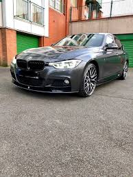BMW 3 Series bmw 335d performance parts : BMW 335D Xdrive M-Performance 2015 | in Sheffield, South Yorkshire ...