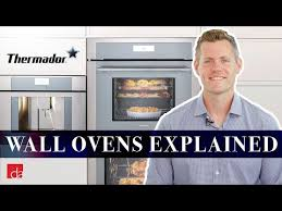 thermador oven review hands on cooking