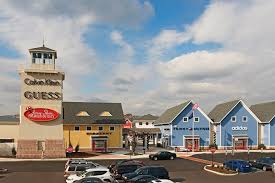jersey s premium outlets