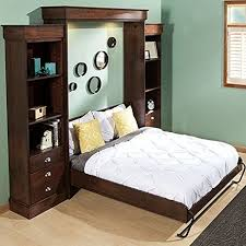 side mount twin murphy bed. Twin Murphy Bed Kit Amazon Com Size Deluxe Vertical Home Kitchen 12 Side Mount Twin Murphy Bed E