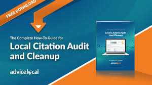 How To Guide For Local Citation Audit And Cleanup Advice Local