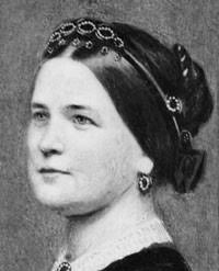 Few first ladies in the history of the United States have generated more interest and controversy than Mary Todd Lincoln (1818–1882). - lincoln-fullsize