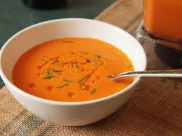 easy homemade pizza sauce with tomato soup. 15-minute creamy tomato soup (vegan) recipe easy homemade pizza sauce with