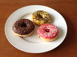 Image result for two donuts