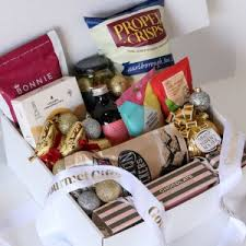 ultimate family gift box