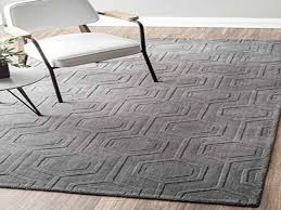 nuloom hand woven abstract fancy wool rug home kitchen for nuloom
