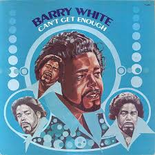 <b>Barry White – I</b> Can't Believe You Love Me Lyrics | Genius Lyrics
