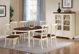 Oval Kitchen Table Sets Oval Dining Room Table And Chairs Grstechus
