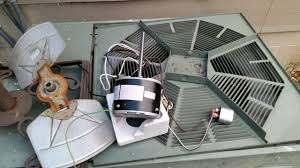 replace rheem a c condenser fan motor no skill needed replace rheem a c condenser fan motor no skill needed