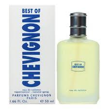 Best of <b>Chevignon</b> оригинал - пробник в подарок! Цены и отзывы ...