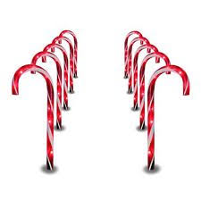 Decorative Candy Canes Outdoor Candy Canes Christmas Current 60Now eBay 36