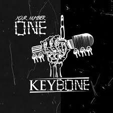 Keybone - Your Number One - CurteBoaMúsica