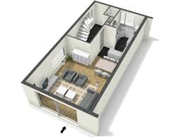make a floor plan. Homey Design How To Make 3d House Plans 3 Create Floor And Home A Plan