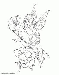 Sexy Evil Fairy Coloring Pages For Adults Coloring Pages