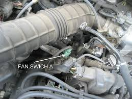 diy a c cooling system honda tech