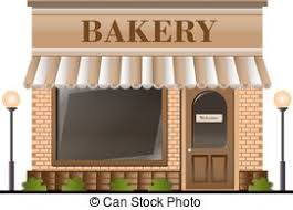 Bakery Facade View Bakery Facade Storefront View Pattiserie