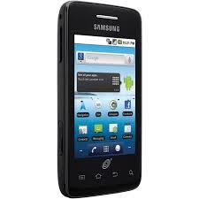 Straight Talk Samsung Galaxy Precedent Android Prepaid Camera