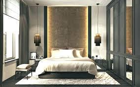 modern master bedroom decor. Exellent Master Modern Bedroom Decoration Wall Decor Accent  Designs Slatted Wooden Geometric To Modern Master Bedroom Decor