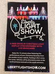 Liberty Light Show Libertylightshow Hashtag On Twitter