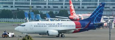 Sriwijaya Air Flight 182 - Wikipedia