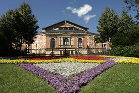 Festivalo de Bayreuth - Vikipedio