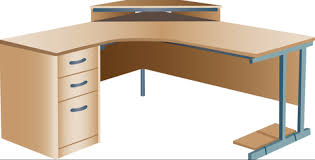 l shaped desk feng shui.  Shaped Lshaped Desks Donu0027t Pose A Big Feng Shui Problem Although They Are Not  Ideal The Important Thing Is To Ensure That You Always Sit Facing Your Shengchi  To L Shaped Desk Feng Shui