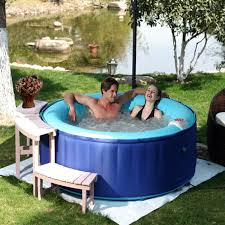 inflatable hot tubs for the garden outdoor furniture85 furniture