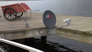 seattle home satellite sales service dish water dock installation dish network installers
