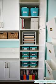 simply organized home office. Simple Organize Home Office In Ccbbcedcbf School Supplies Organization Simply Organized