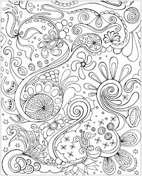 Animal Mandala Coloring Pages Free Printable Abstract For Adults ...