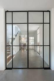 black steel framed shower doors supreme sliding glass door designs decorating ideas 22
