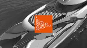 Designer Boat Young Designer Of The Year Award 2017 Boat International