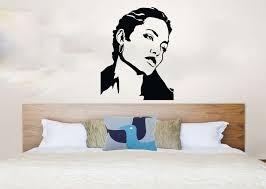wall decal painting fancy colors walls in bedroom wall decals for bedroom unique 1 kirkland eldiariodelanovia com