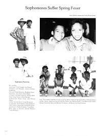 The Bumblebee, Yearbook of Lincoln High School, 1985 - Page 114 - The  Portal to Texas History