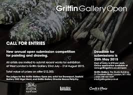 griffin gallery uk open call for s painting drawing griffin gallery open
