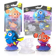 infinity 3 0 playsets. new disney infinity 3.0 nemo figure or finding dory playset pixar official | ebay 3 0 playsets