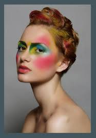 high fashion makeup looks asheclubspot